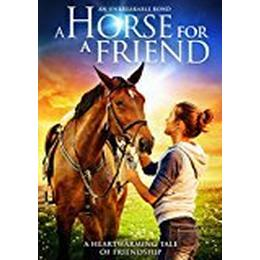 A Horse for a Friend [DVD] [2018]